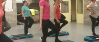 Dames – Total Body Workout – 50 min. op lekkere muziek